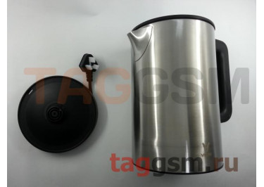 Электрочайник Xiaomi Electric Kettle 1,5L (MJDSH01YM) (silver)
