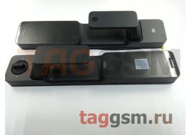 Умный дверной замок Xiaomi Mijia Smart Door Lock Push-Pull (MJZNMST01YD) (black)