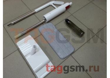 Швабра Xiaomi Deerma Water Spray Mop (DEM-TB900) (white)