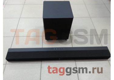 Саундбар Xiaomi Mi TV Soundbar 2.1 (MDZ-35-DA) (black)