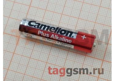 Элементы питания LR03-4P (батарейка,1.5В) Camelion Plus Alkaline
