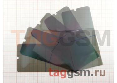 Поляризационная пленка для Huawei P30 Lite / Nova 4E / Honor 20 Lite / 20S (5шт), ориг