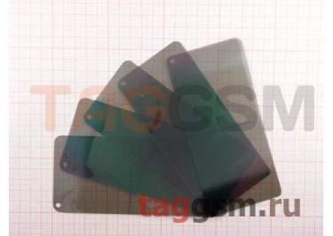 Поляризационная пленка для Huawei P40 Lite E / Y7p / Honor 9C / Play 3 (5шт), ориг