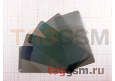 Поляризационная пленка для Huawei P40 Lite / Nova 6 SE (5шт), ориг