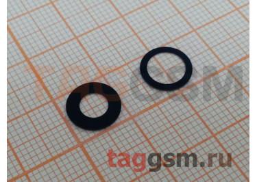 Стекло задней камеры для iPhone 11 (без рамки)