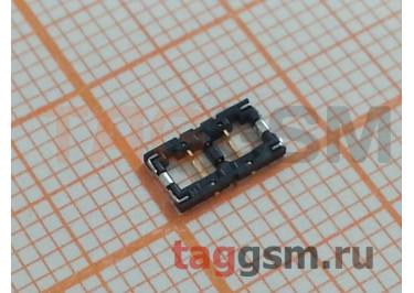 Коннектор АКБ для iPhone 7 / 7 Plus