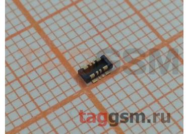 Коннектор АКБ для Xiaomi Redmi 4A / 5A