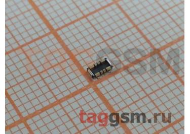 Коннектор АКБ для Samsung G973 Galaxy S10
