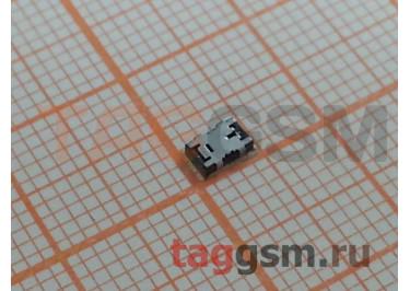 Коннектор АКБ для Xiaomi Mi 3 / Mi 4