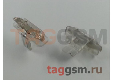 Триггер для мобильных телефонов (пластик) S4
