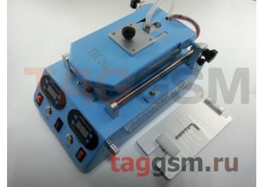 Станок для демонтажа и разборки сенсорных модулей TBK A-268 (вакуумный, универсальный)