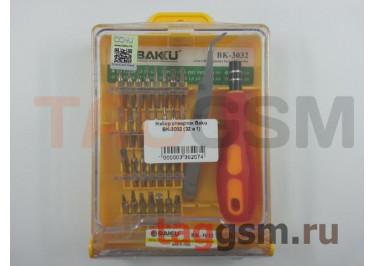 Набор отверток Baku BK-3032 (32 в 1)