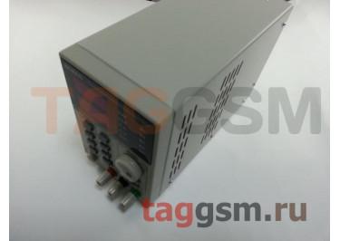 Источник питания KORAD KA3005D (30V, 5A, режим стабилизации по току)