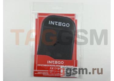Автомобильный коврик для телефона INTEGO AX-0120 противоскользящий