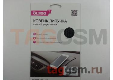 Автомобильный коврик-липучка для телефона (18 x 12) OLMIO