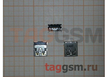 Разъем USB для ноутбука тип 21