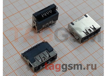 Разъем eSATA / USB для ноутбука тип 1