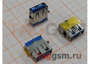 Разъем USB для ноутбука тип 24-3
