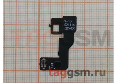 Шлейф iPhone XR для программатора i2C Face ID V8
