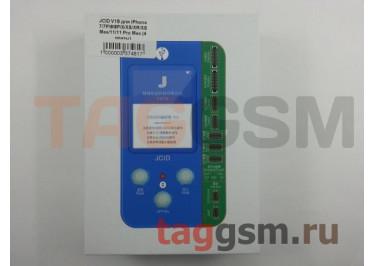 JC / JCID V1S для iPhone 7 / 7P / 8 / 8P / X / XS / XR / XS Max / 11 / 11 Pro Max (4 платы)
