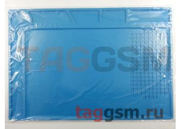 Антистатический, термостойкий коврик (S-120B) 230x340mm