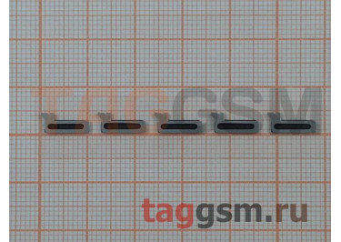Сеточка для динамика iPhone 12 / 12 mini / 12 Pro / 12 Pro Max (5шт)