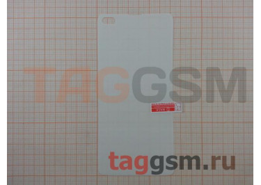 Гидрогелевая пленка на дисплей для Samsung G975 Galaxy S10 Plus (глянцевая) техпак