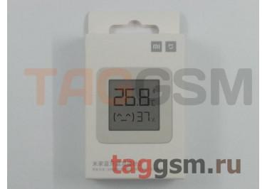 Датчик температуры и влажности  Xiaomi Mijia Bluetooth Thermometer 2 (LYWSD03MMC) (white)