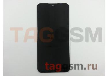 Дисплей для Alcatel 5029Y 3L (2020) + тачскрин (черный)
