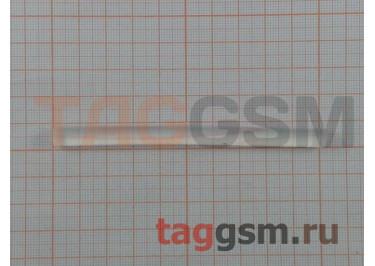 Клей-расплав прозрачный для термоклеевого пистолета d=7,5 x 100мм
