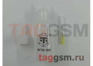 Емкость для флюса с иглой-дозатором  WTS-001 50ml