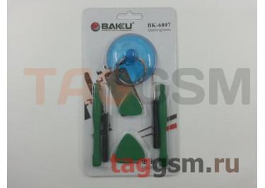 Набор инструментов BAKU BA-6007C (7 в 1)