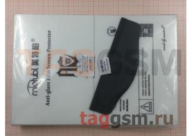 Гидрогелевая пленка для станка Mietubl CLEAR матовая (планшет) (300*200мм) (упаковка 50шт)