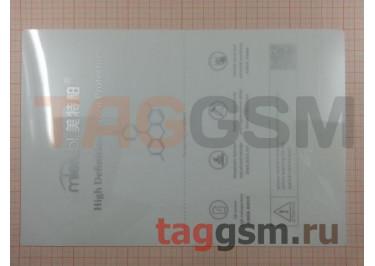 Гидрогелевая пленка для станка Mietubl CLEAR глянцевая (планшет) (300*200мм)