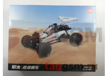 Конструктор Xiaomi Mitu desert racing car building blocks (SMSC01IQI)