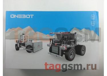 Конструктор Xiaomi Mitu ONEBOT Truck Builder (OBKSK01AIQI)