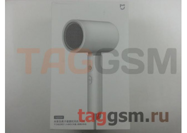 Фен Xiaomi Mijia Negative Ion Hair Dryer (CMJ02LXW) (white)