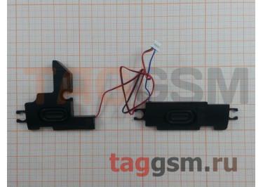 Динамики для ноутбука HP 15-A / 15-AC / 15-AF / 15-AJ / 250 / 255 / 256-G4 / TPN-C125 / C126 (2шт)