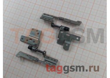 Петли для ноутбука Asus X555 / K555L / DX992 / K550D / F555 / A555 / X552M