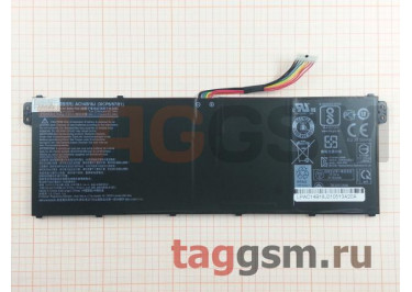 АКБ для ноутбука Acer Aspire ES1-111 / ES1-111M / ES1-131 / ES1-311 / ES1-531, Chromebook CB3-111 / CB5-311 / CB3-531 / CB5-571, 3090mAh, 11.4V (AC14B13J / AC14B18J)