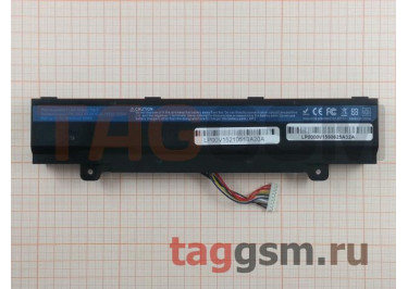АКБ для ноутбука Acer Aspire V15 V5-591G, 4400mAh, 11.1V (AL15B32)