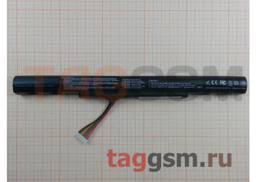 АКБ для ноутбука Acer Aspire E5-422 / E5-422G / E5-472 / E5-472G / E5-473 / E5-473G / E5-522 / E5-522G / E5-532 / E5-532G / E5-532T / E5-573 / E5-573G / E5-573TG / E5-722 / E5-722G / E5-772 / E5-772G / ES1-420 / ES1-421 / V3-574 / V3-574G / V3-574T / V3-574TG, 2200mAh, 14.8V (AL15A32)
