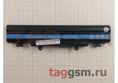 АКБ для ноутбука Acer Aspire E14 / E15 / E5-421 / E5-572G, Extensa 2509 / EX2509 / 2510 / EX2510 / 2510G / EX2510G, 4400mAh, 11.1V (AL14A32)