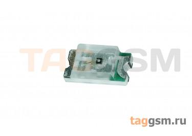 KO-0402QGC / 4 Светодиод SMD 0402 Зелёный 520-525нм 150-200мКд 2,5-2,6В 5мА