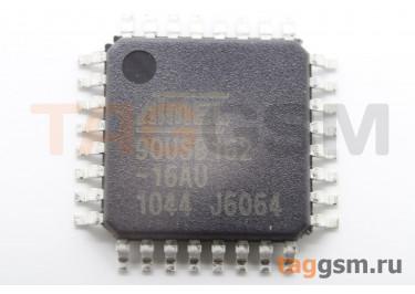 AT90USB162-16AU (TQFP-32) Микроконтроллер 8-Бит, AVR