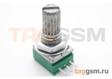 R097N-B104-15KQ Резистор переменный 100 кОм 20% тип-B