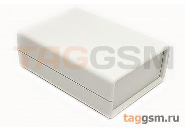 BDH 20001-A1 Корпус пластиковый настольный белый 105x75x36мм