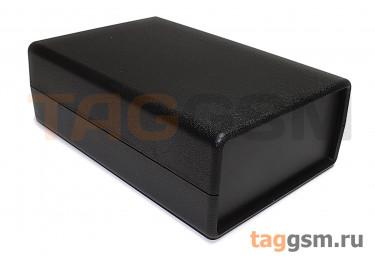 BDH 20002-A2 Корпус пластиковый настольный чёрный 135x90x45мм