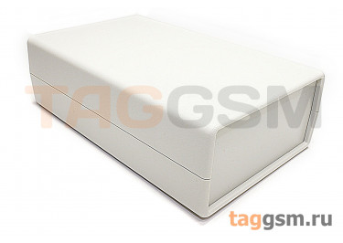 BDH 20003-A1 Корпус пластиковый настольный белый 164x100x50мм