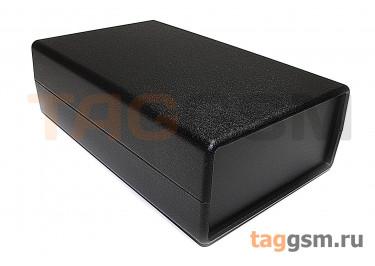 BDH 20003-A2 Корпус пластиковый настольный чёрный 164x100x50мм